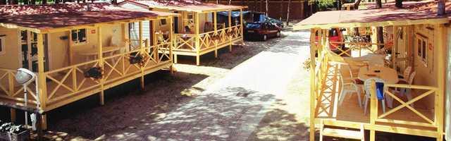 Zajímavé kempy v Lignanu
