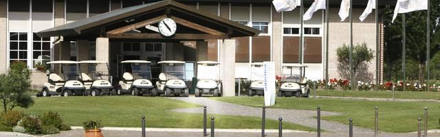 Golfový klub v Lignanu